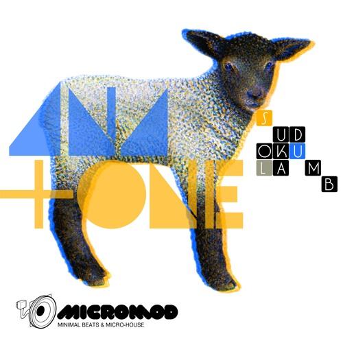 Ana+one - Sudoku Lamb