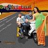 D.j. Nirrosh - Scooter Vandi ( Extended Bintang Mix )