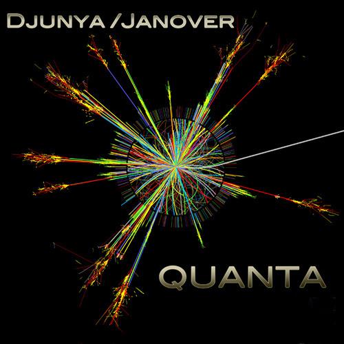 Vast • DJUNYA / JANOVER