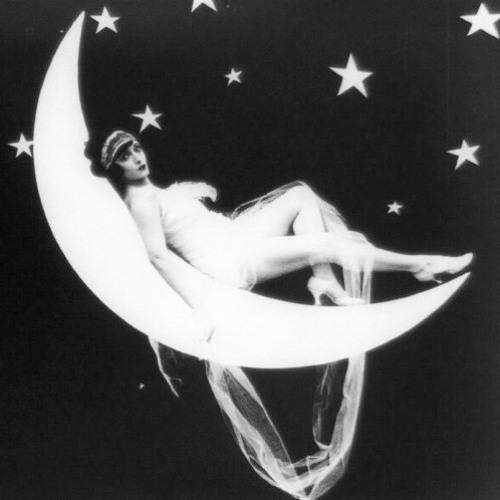 Moon Talking- Antony Difrancesco & MHM ONE