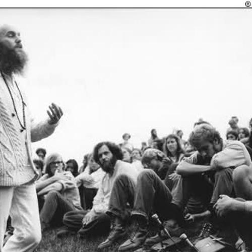 Ram Dass - Sri Ram lullaby