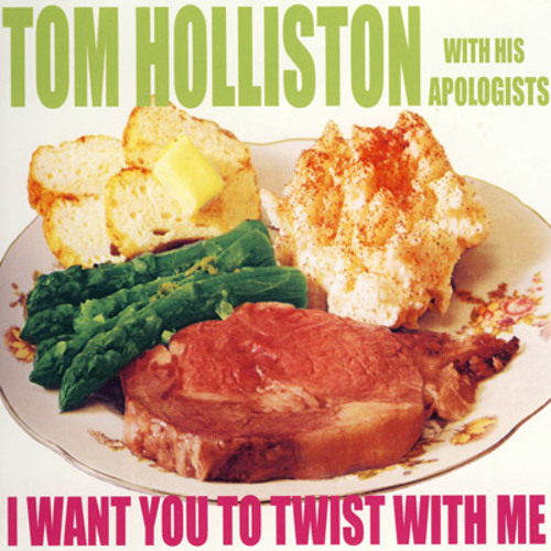 Tom Holliston - I Need A Demographic