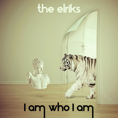 The Elriks - I Am Who I Am (feat. APZee)