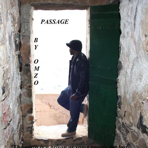 Omzo - Passage