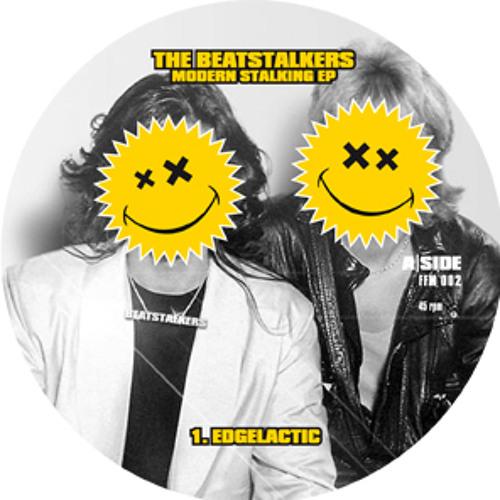 The Beatstalkers - Edgelactic