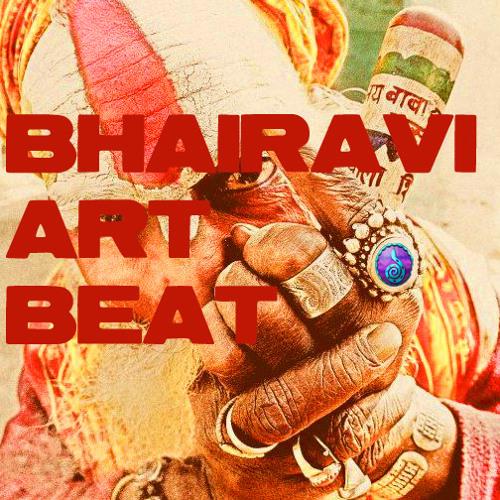 BHAIRAVI ART BEAT   Ethnicalvibes feat. Sitarsonic