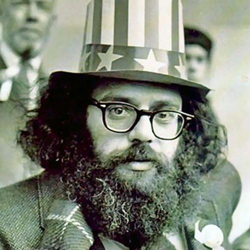 Allen Ginsberg Samples