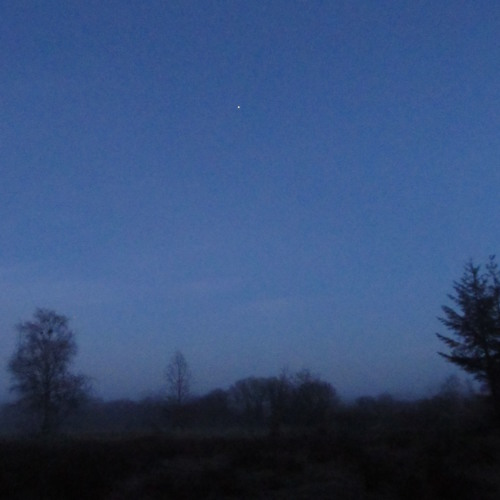 The Sunken Hum Broadcast 10 - Dusk at the Edge of the Bog - 10 January 2013