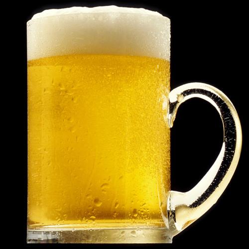 I Love Beer- ft Mr. Shammi