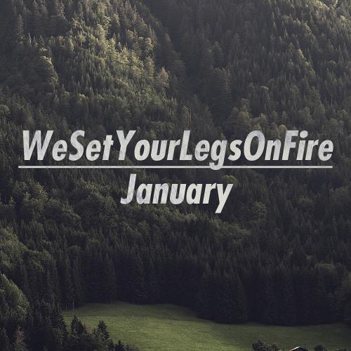 //WeSetYourLegsOnFire//Mixtape//January//2013