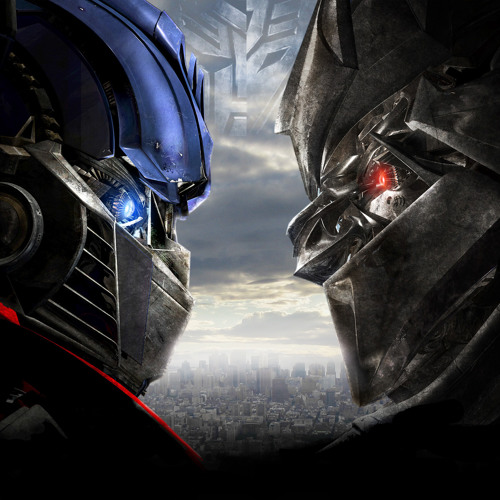 Transformer (Beat By Kevin McCall)