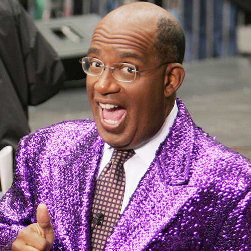 Al Roker Explains Why He Pooped His Pants At The White House