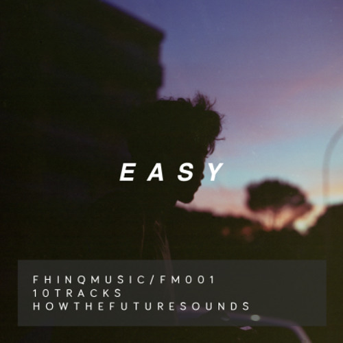 Fion - More Than Ever [On 'Fhinq Music Records' FM001]