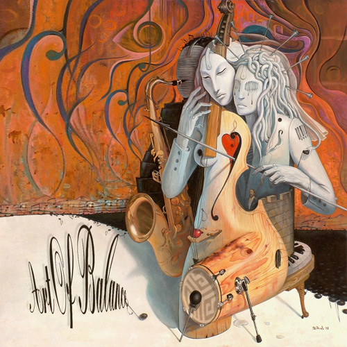 Wavespell - Shambala Groove
