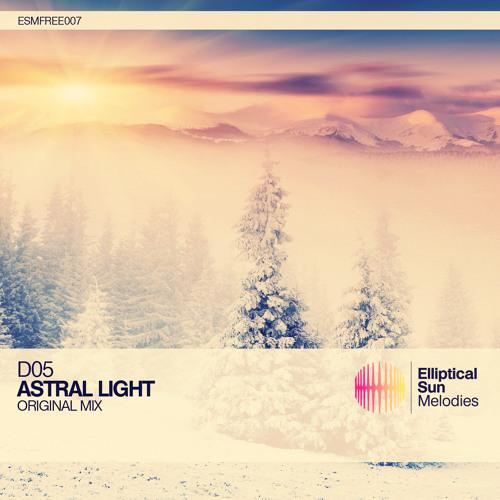 D05 - Astral Light (Original Mix) [ESMFREE007]