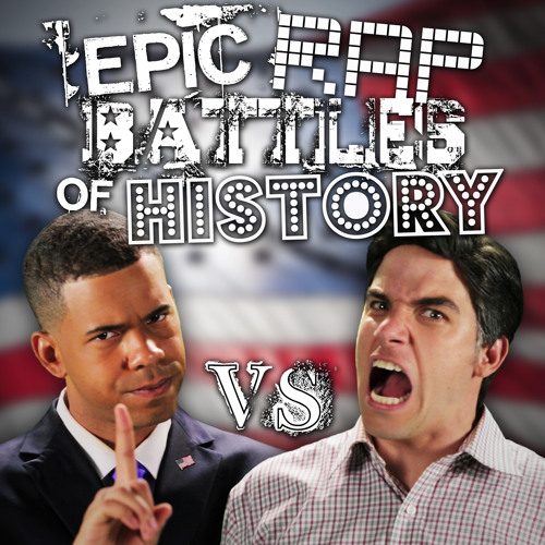 Download Barack Obama vs Mitt Romney