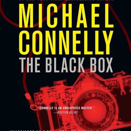 The Black Box by Michael Connelly, read by Michael McConnohie - Audiobook excerpt