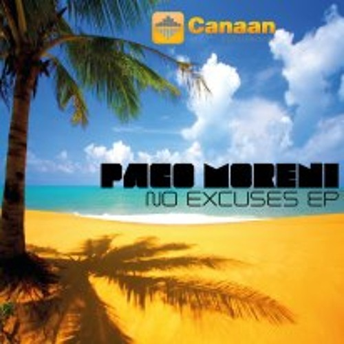 Paco Moreni - Unexpected (Original Mix) [canaan digital rec]