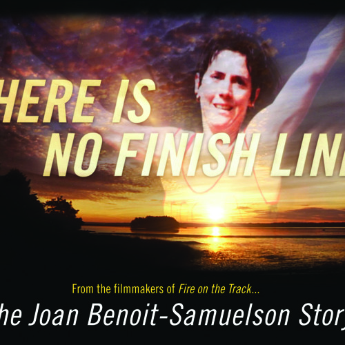 Director Erich Lyttle on the new Joan Benoit Samuelson documentary: There is No Finish Line