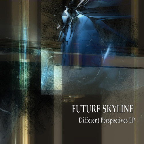 Future Skyline - Ort Cloud