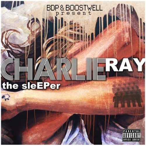 "Charlie Ray ""Uppercut"""