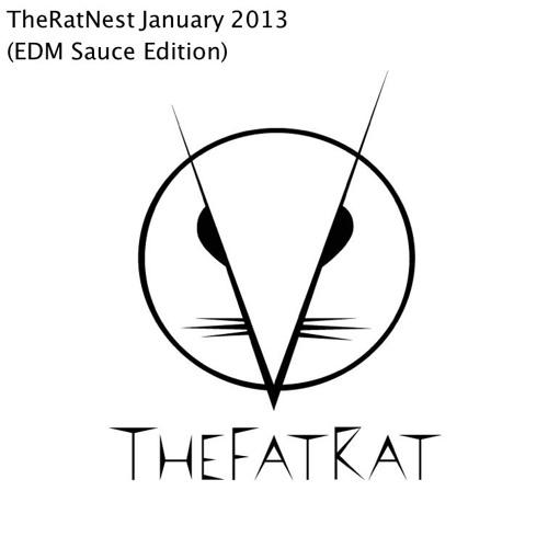 TheRatNest January 2013
