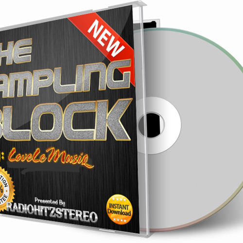 The Sampling Block Preview