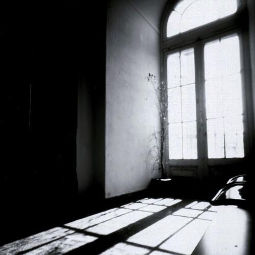 Improvisation No.8 'The Dark Window' - Morakot Cherdchoo-ngarm