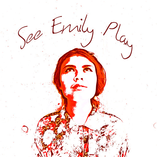SEE EMILY PLAY - Memo