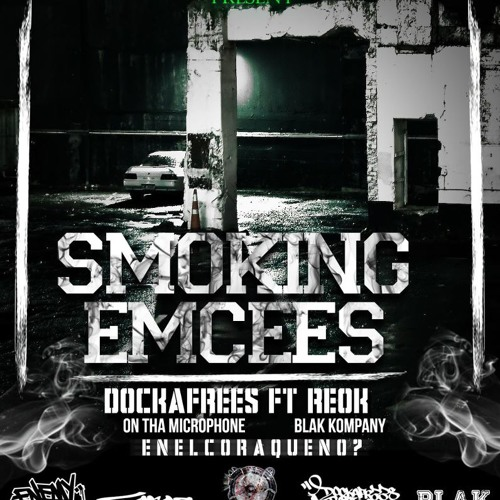 Smoking Emcees - STREET BASTARDS