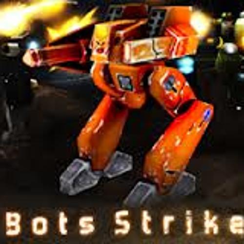 Desert ( Bots Strike - Esabragames )