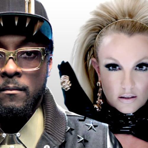 Wil i am & Britney Spears - Scream 'n Shout (Lucas Castro Bootleg)