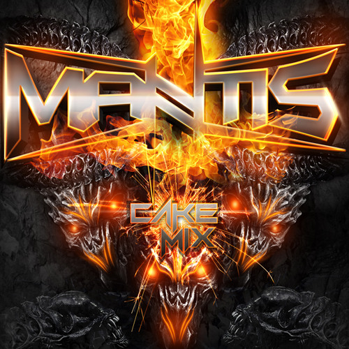 Mantis - Cake Mix (FREE DOWNLOAD!!)