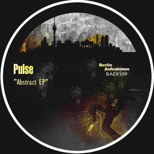 Jon Pulse - Reflekt (Demo) [Berlin Aufnahmen]