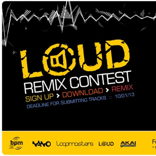 "Loud - Small Talk (Vanbastik Remix) MASTER ➟ ""Buy"" to download FREE"