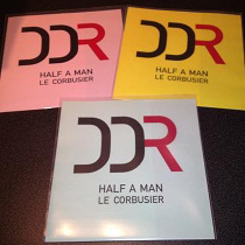 """DDR 7"""" sample"""