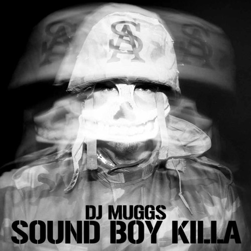 Sound Boy Killa EP
