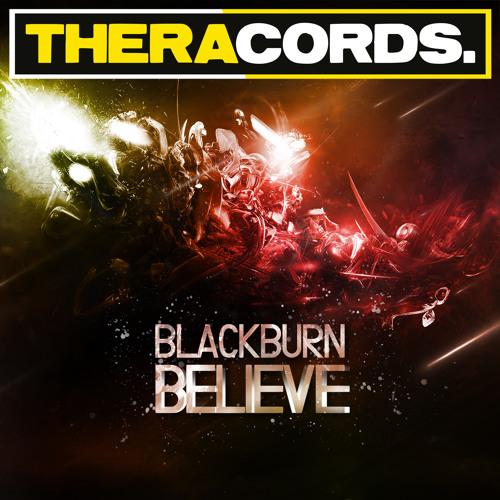 Blackburn - Believe (THER-088)