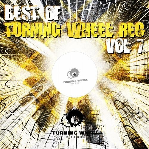 "MARCO P - CRUSHING (DATA TECH Remix) - ""The Best of Turning Wheel Vol. 7"""