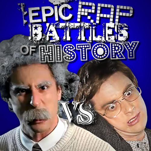 Einstein vs Stephen Hawking