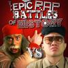 Hulk Hogan and Macho Man vs Kim Jong Il