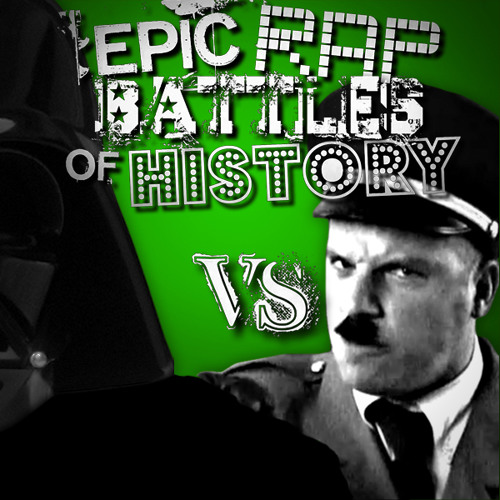 Download Darth Vader vs Hitler