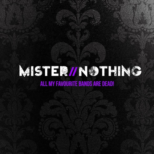MisterNothing - Deep Water, High Tides (EP Version)