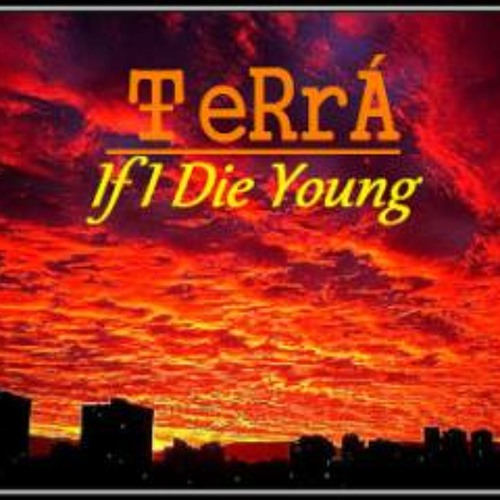 I Cant Let You Go (edit) - Terra