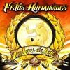 Fetus Humanóides (7 anos de luta) 01 - La Musica Del Hernandes
