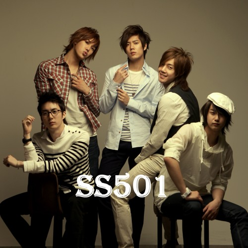 SS501 - Let me be the one