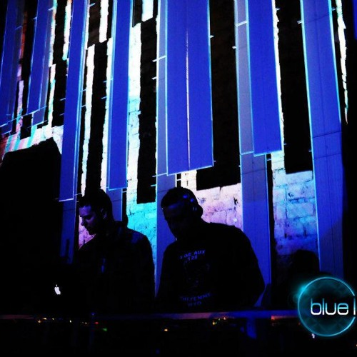 Mix Arktechs (Blue-Lounge)
