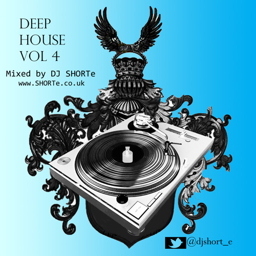 Deep House Vol 4