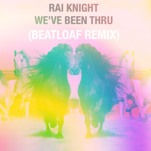Rai Knight - We've Been Thru (BeatLoaf Remix) (free DL link in description)