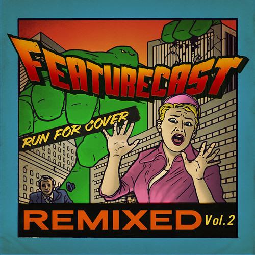 Featurecast feat. Greg Blackman - Soul Children (JPOD remix)